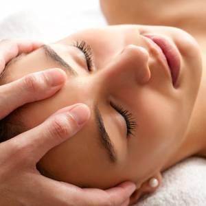hoofdpijn massage