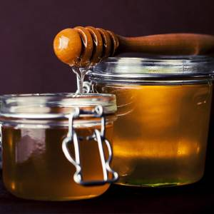 Blossom honingpakking