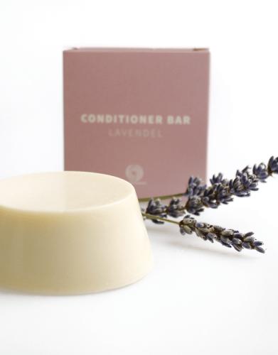 conditioner bar lavendel